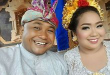 The Wedding Bagus And Kemala by Flo Wedding Organizer