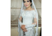 Wedding Make Up (Modern & Traditional) by Nayah Make Up Artist