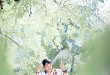 Wedding Prewedding Rezky Sudirman by Irfan Azis Photography