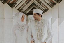 Evri & Nina by Bestmate Wedding Organizer