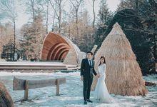 Pre Wedding by Pradewadua Weds