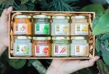 Homemade Dressing Gift & Hampers by Serasa Salad