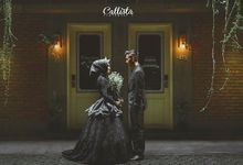 Prewedding Irma & Dani by CALLISTA PHOTOGRAPHY