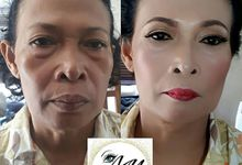 Make Up Natural by Anne Merlyna Make Up