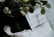 Intimate Wedding @ Iglesia ni Kristo Lokal ng Tagaytay by ALTUZ events