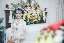 Wedding Javanese by Irfan Azis Photography