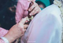 Wedding Javanese by Irfan Azis Photography