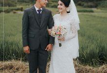 Wedding Batak by tobature lake toba photography