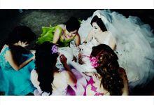 The Wedding of Bram & Dewi by Pixel Event Designer