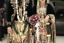 Javanese tradisional weddings by Video Art