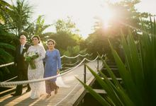 Nadia & Andrew by Swaha Pictures