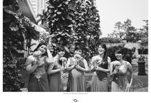 Windsen & Sylviana | The Lovely Wedding by Poke Pictures