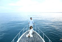 Melvin & Martha Pre Wedding by NOMINA PHOTOGRAPHY
