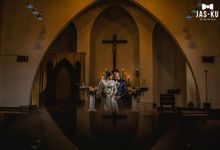Andreas & Suzan Wedding by Jas-ku.com