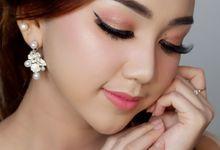 Photoshoot Makeup by Shine Bridal & Photography