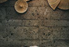Stephen & Charlotte Wedding by Bernardo Pictura