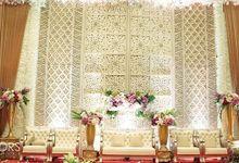 The Wedding of Della & Adit by MORS Wedding
