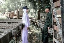 prewedding Yogy & Tika by Maftuh Motret