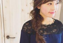 KYOTO by MakeupFairy