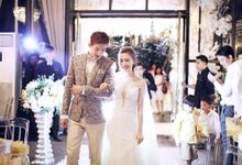 Lee Jeong Hoon & Moa by Ventlee Groom Centre