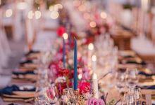 Wedding Niken & Luke by Bali Izatta Wedding Planner & Wedding Florist Decorator