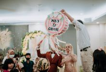 The Wedding of Keke & Ghazi by Arisma Event Management