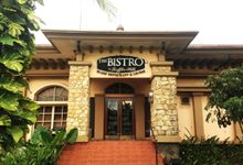 The Bistro Restaurant by Raffles Hills Cibubur - On Green Garden Venue