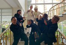 CREW WEDDING ORGANIZER by Kilau Organizer
