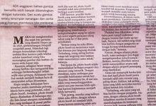 Pikiran Rakyat by SmiteBooth