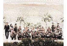 Nanto & Nissa by PRIVATE WEDDING ORGANIZER