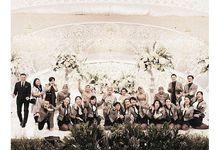 Nanto & Nissa by PRIVATE WEDDING ORGANIZER