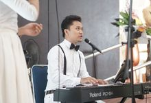 Garnis & Dian Wedding by Remember Music Entertainment