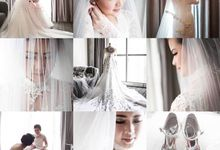 JWP Andrew & Stefanie by JWP Wedding