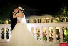 The Wedding Day of Arie & Elvi by Soulmate Wedding Partner