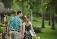 James & Samantha Wedding by Byrdhouse Beach Club