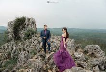 Irene Prewedding by iLook ( Makeup & Couture )