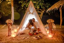 Daniel & Jacqui by El Nido Resorts