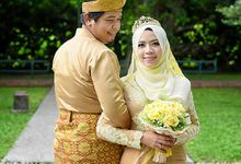 Wedding Iskandar and Siti by Opa Pakar Photography