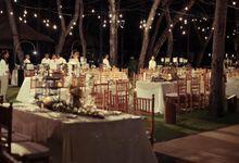 The never ending wedding by Tea Rose Wedding Designer