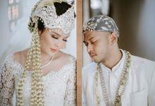 Axel & Natisya by baliVIP Wedding