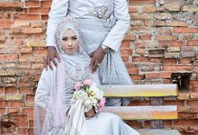 Wedding Taufiq and Latifah by Opa Pakar Photography