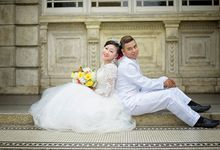 Wedding Syafiq and Ita by Opa Pakar Photography