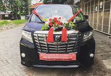 Sewa Mobil Alphard Surabaya, Sentosa Jaya Rent VIP by SENTOSA JAYA VIP WEDDING CARS SURABAYA