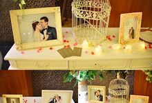 Wedding of Indra & Dian by Royalewedd Organizer
