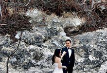 PRE WEDDING by DYS