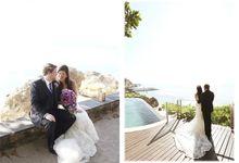 The Wedding Bradley Webb & Elly Yuliana by RIVIERA EVENT ORGANIZER