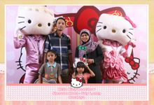 Hello Kitty day by The Caramel's Corner