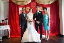 Wedding Of  Irwan Yosha and Christine Chandra by Ananda Yoga Organizer