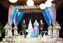 Wedding of Ayu Priskila and Yondy Bawana by Ananda Yoga Organizer