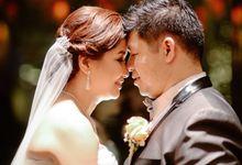 Wedding Of Archie & Jocelyn by Jo Chan Makeup Artistry